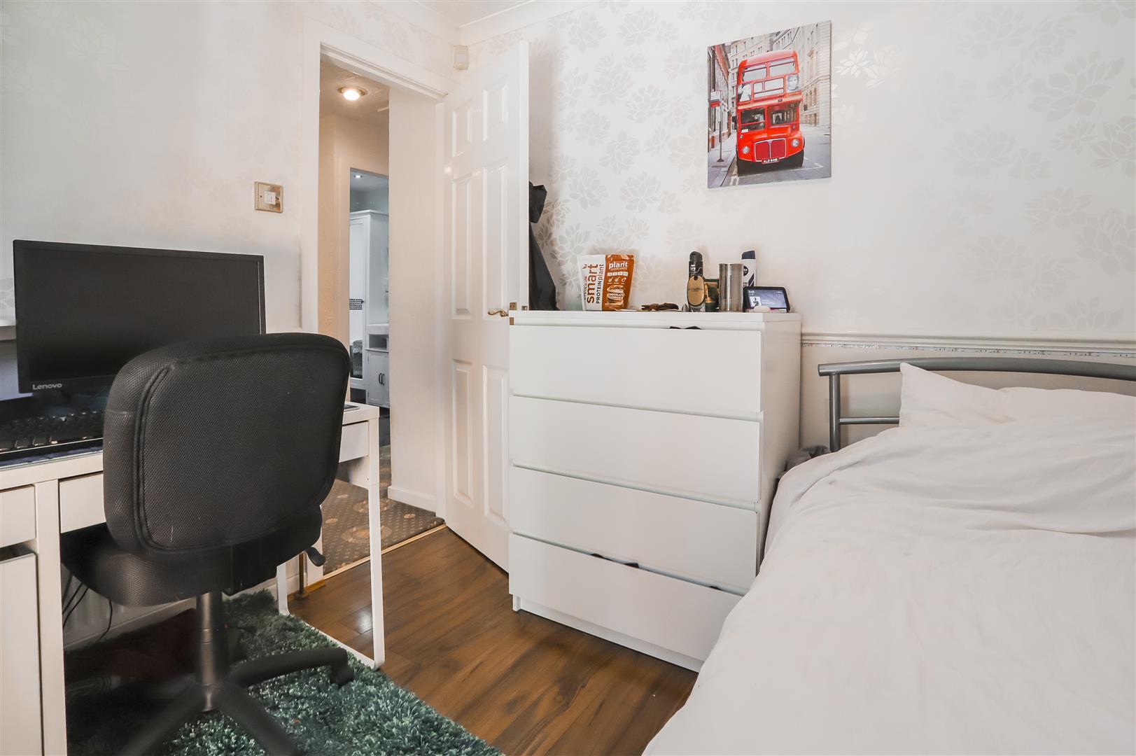 4 Bedroom Semi Detached Bungalow For Sale - Image 15